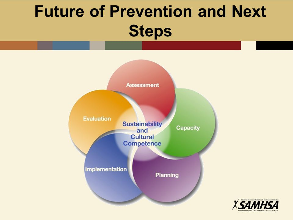 33 Future of Prevention and Next Steps