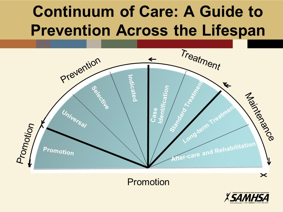 9 Overview of Risk and Protective Factor Theory Risk factors may predict substance abuse Protective factors can buffer risk factors.