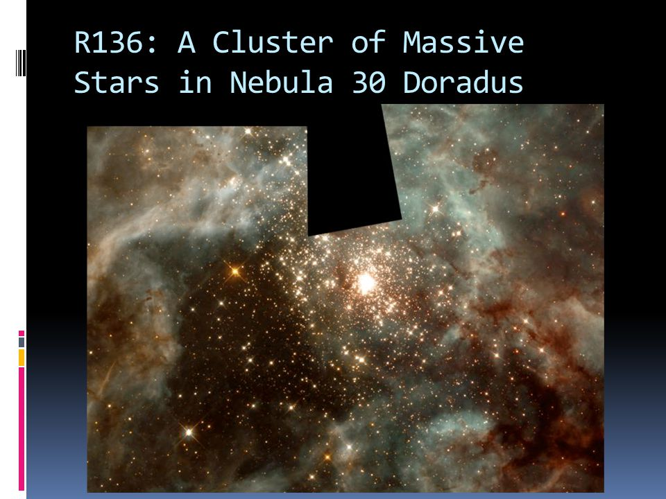 R136: A Cluster of Massive Stars in Nebula 30 Doradus