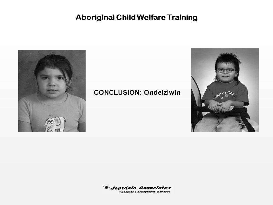 Aboriginal Child Welfare Training Traditional and Customary Knowledge: Summary Traditional and Customary Knowledge: Anishinabe PEMS Clans Uteral Life