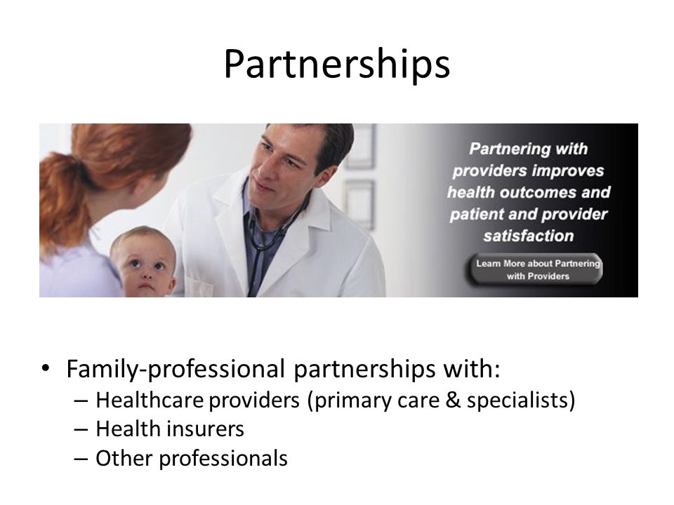 Medical Systems: Making them Work for You and Your Family!