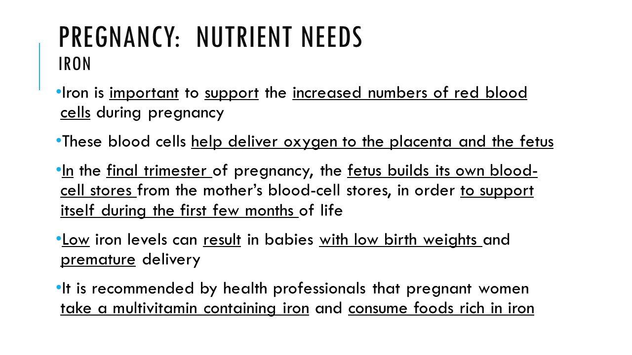 ADOLESCENCE NUTRITIONAL NEEDS CTD.