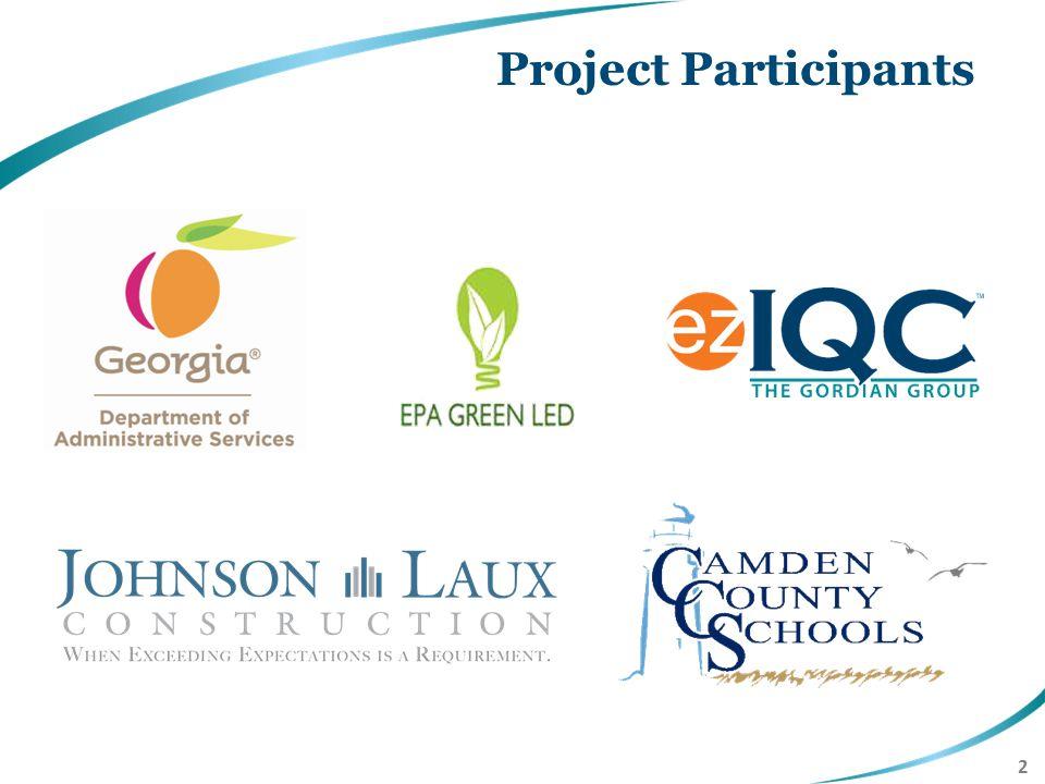 2 Project Participants