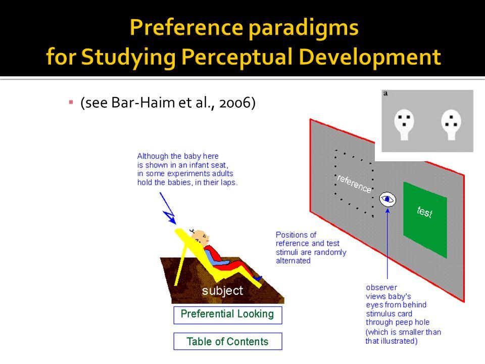▪ (see Bar-Haim et al., 2006)