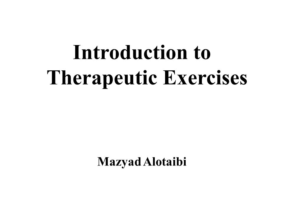 Introduction Physical therapy is the art and science of treatment by means of heat, cold, light, water, manual manipulation, electricity, therapeutic exercise and other physical agents .
