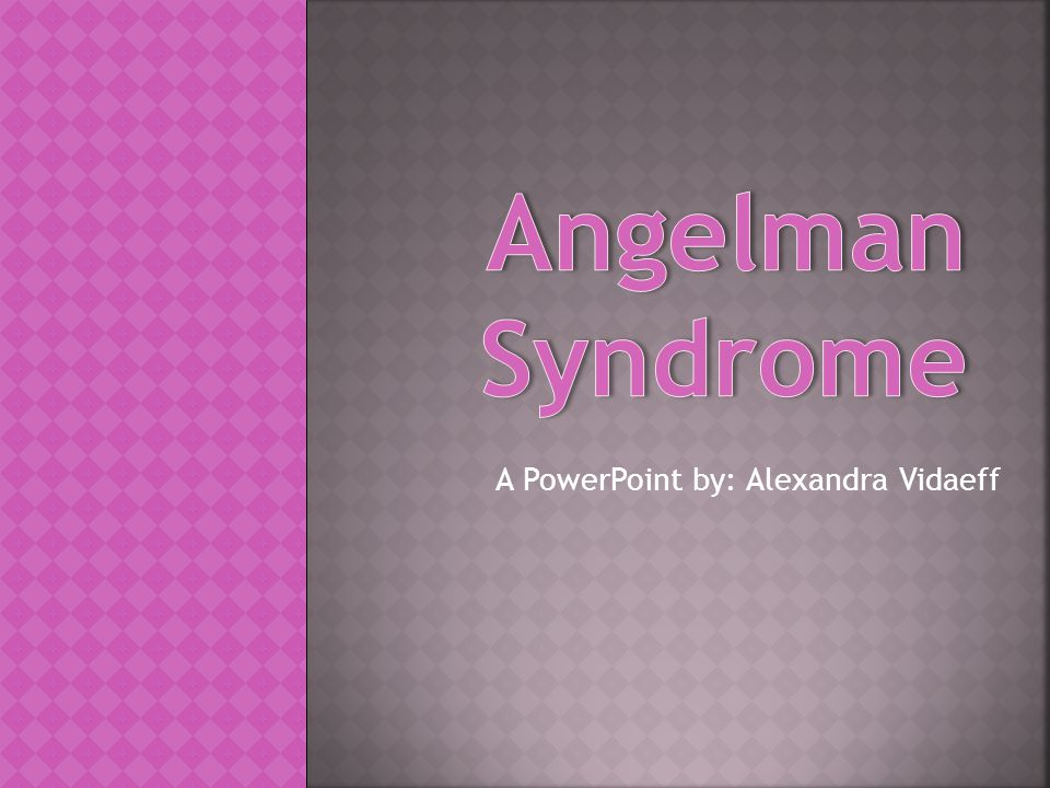 A PowerPoint by: Alexandra Vidaeff