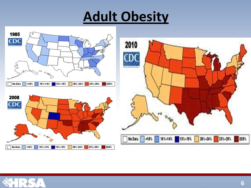 6 Adult Obesity