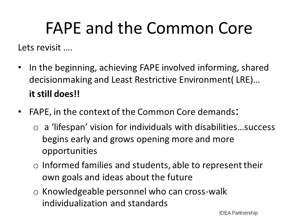 Implementing the Common Core Professional Development Public Awareness Curriculum & Instructional Materials Technology Common Core Implementation Sour