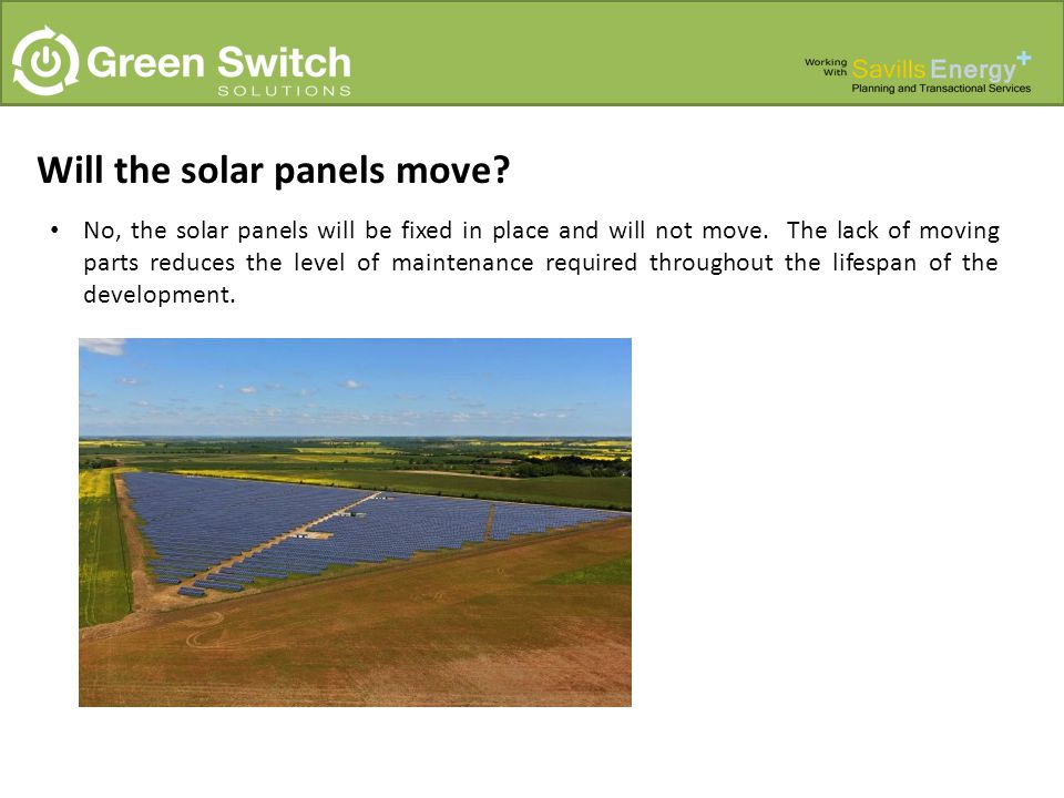 How efficient are solar panels.