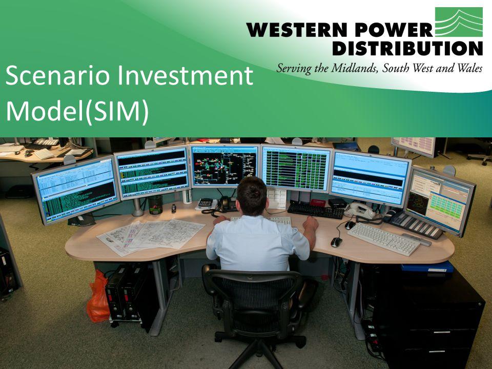 Scenario Investment Model(SIM)