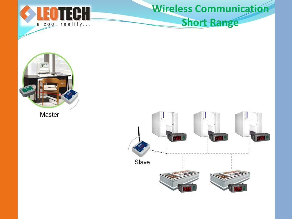 Wireless Communication Short Range