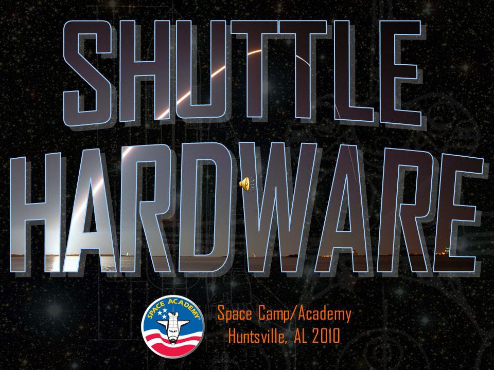 Space Camp/Academy Huntsville, AL 2010
