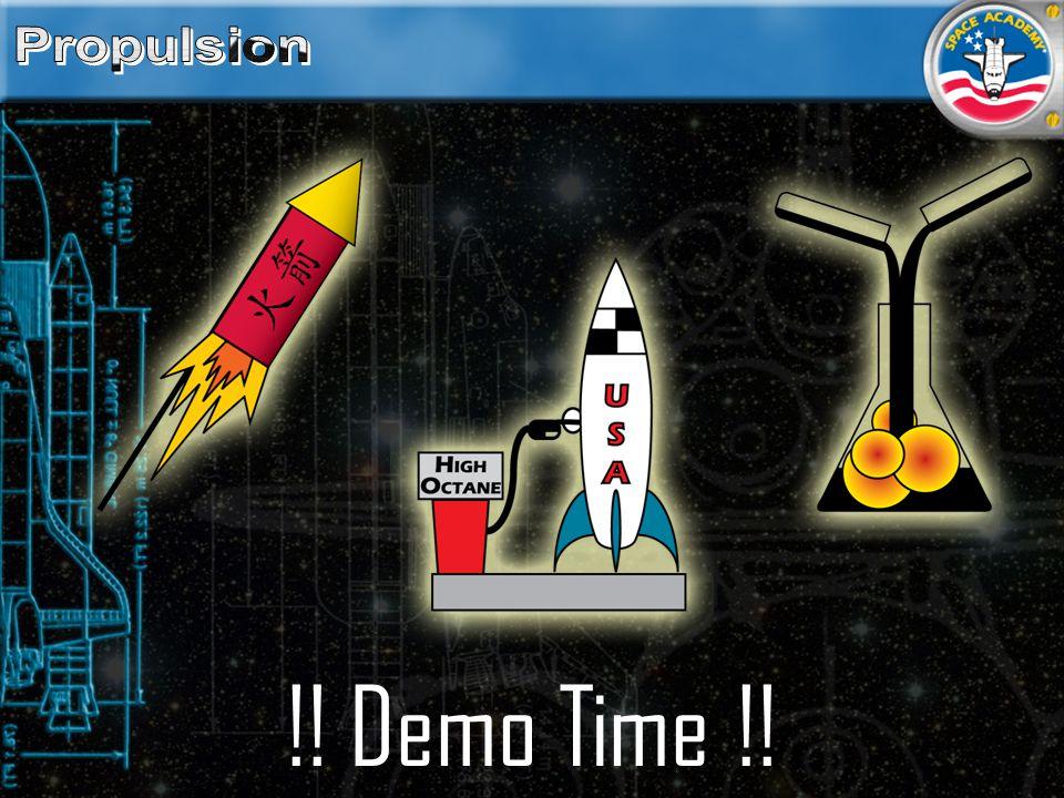 !! Demo Time !!