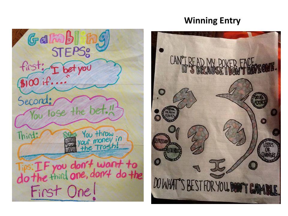 Winning Entry