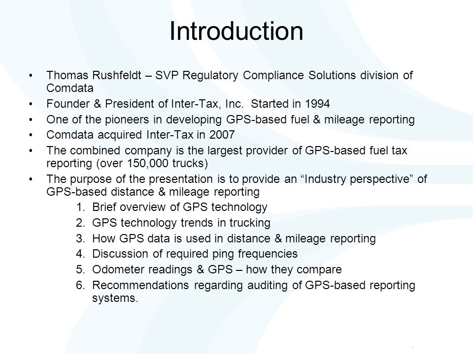 GPS Overview Global Positioning System.
