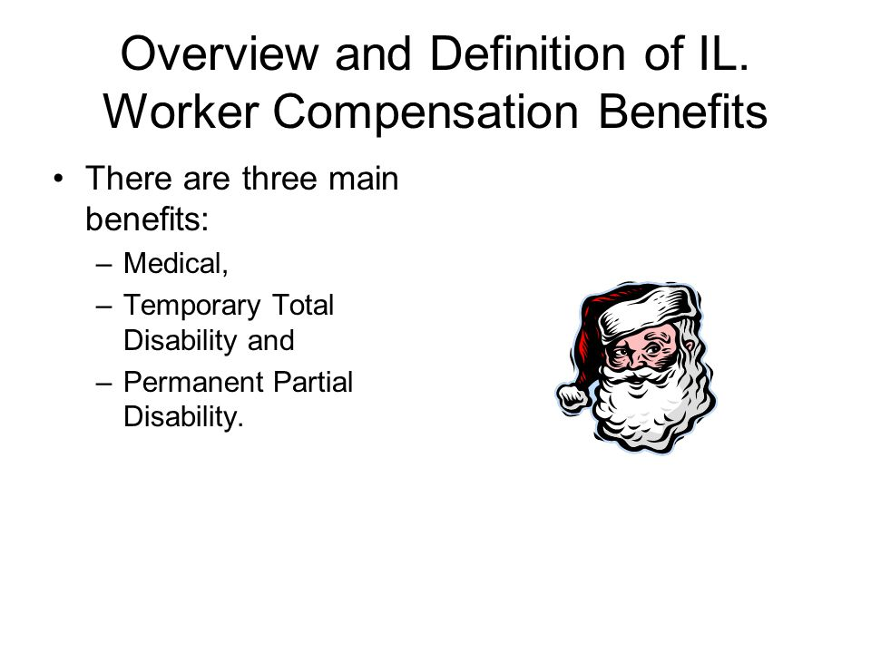 Is This Loss Covered by the Illinois Workers' Compensation Act.