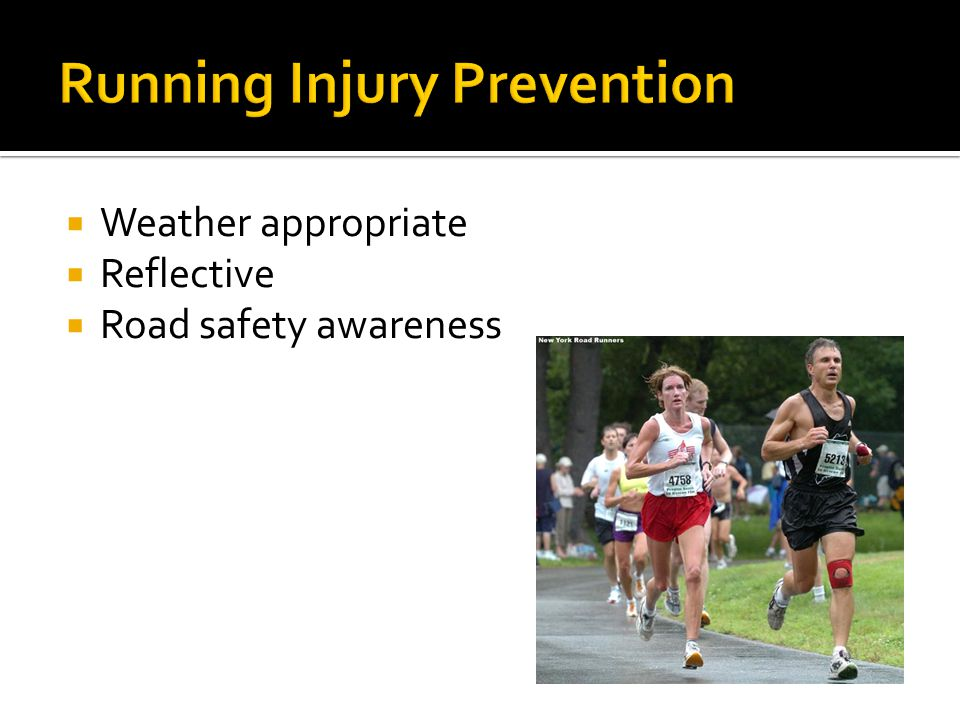  Weather appropriate  Reflective  Road safety awareness