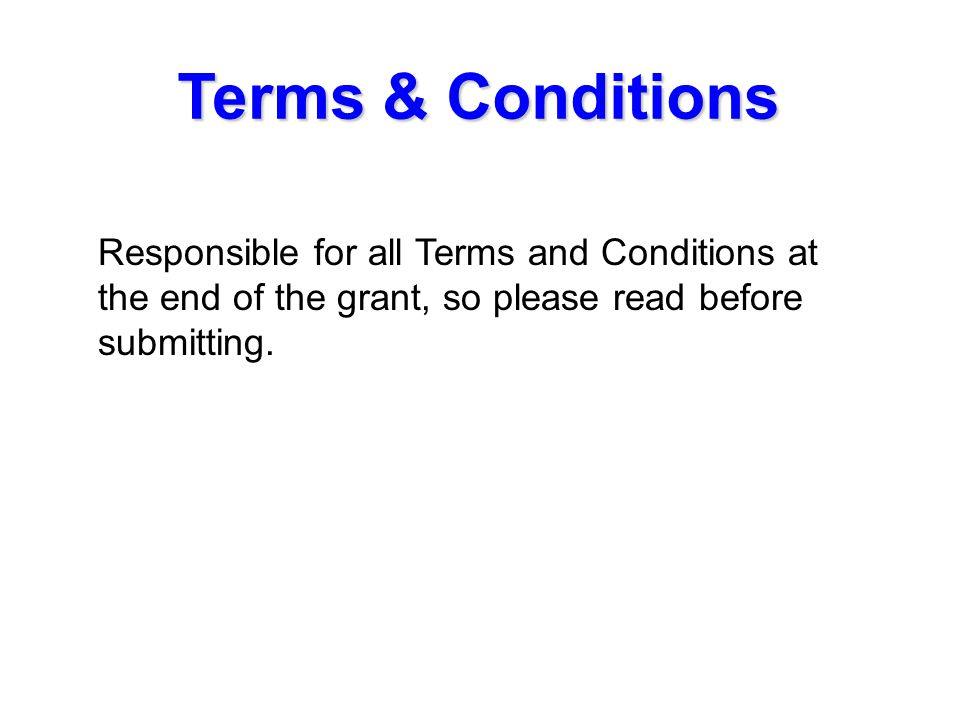 Grant Budget Preparation 1.Items to be included in this category : a.