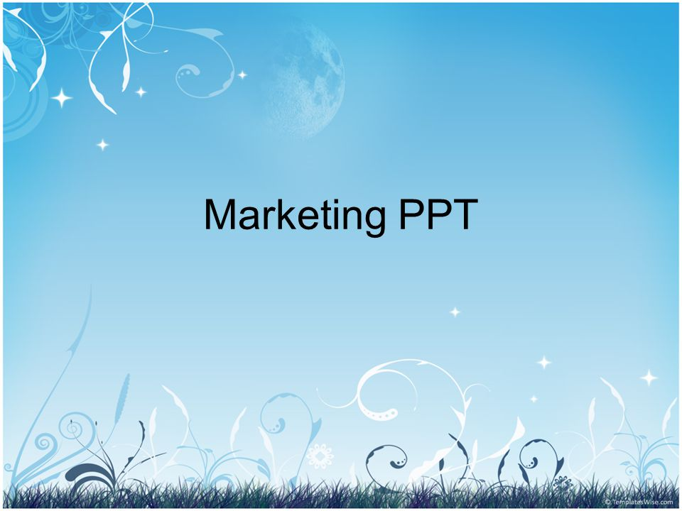 What you will be able to do 1.Explain why marketing is the business function that identifies customer needs 2.Use marketing to establish your brand 3.Apply the four elements of a marketing plan 4.Create a marketing plan for your business