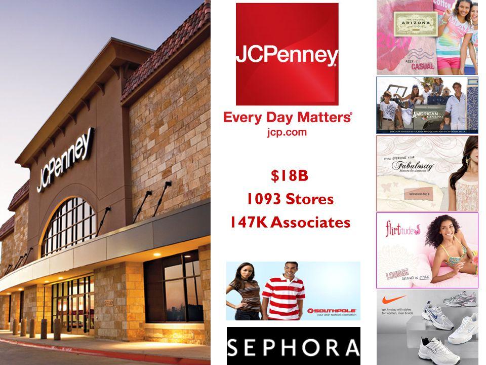 $18B 1093 Stores 147K Associates