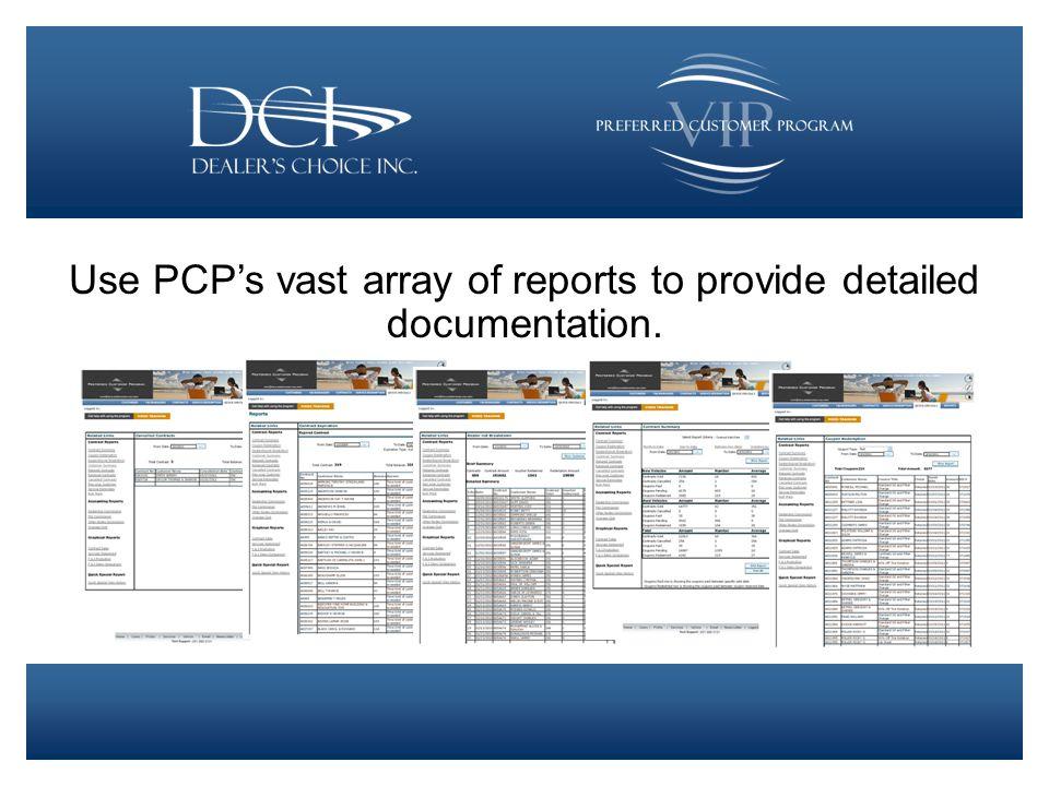 PCP EXPRESS