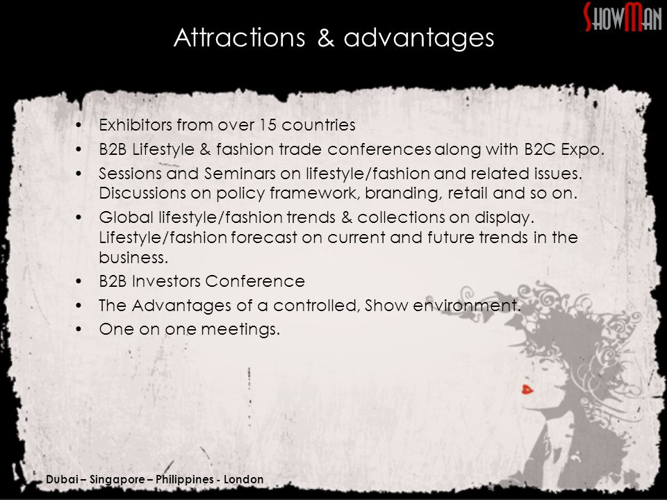 Dubai – Singapore – Philippines - London PR & News Coverage Biggest fashion event of India is bound to attract huge media attention.