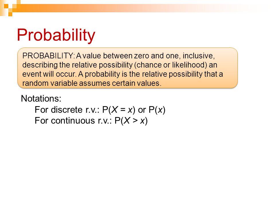 Central Limit Theorem 8-27