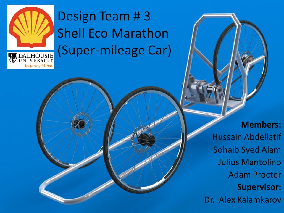  3 wheels: 2 in front, 1 in back Past teamSelected Front Wheels: o Small (406 x 44c) Back wheels: o Small (406 x 44c) o Back Wheel Design Front wheels: o Larger (700 x 25c) Back wheels: o Larger (650 x 25c) o Front Wheel Design Front Wheel Assembly: Lighter Larger Rim Size: Less Bearing Loss 32