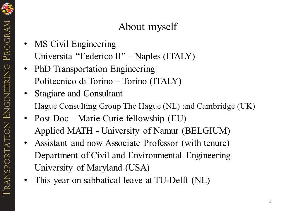 My students at UMD… (Pratt, Michael, JM, Nayel, Renting, Me, Yangwen) 3