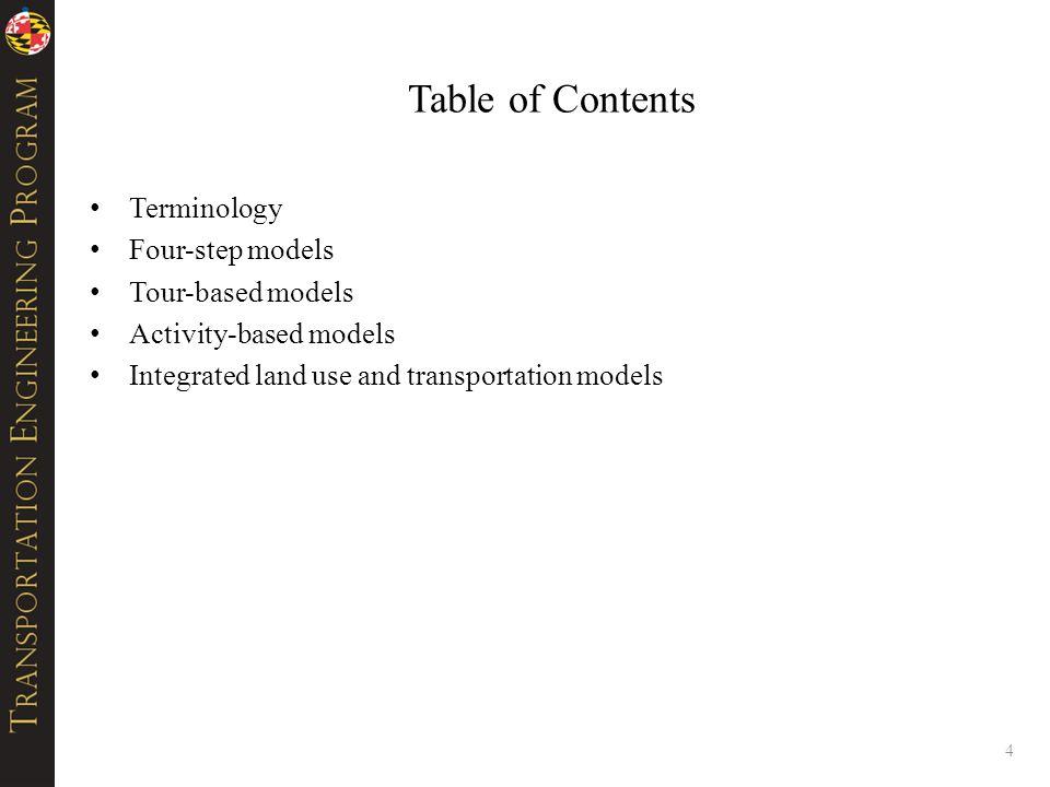 CEMDAP (Bhat et al.