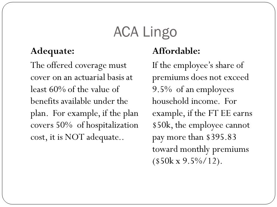 ACA and Payroll New Forms 1095 A 1095 B 1095 C 1094 A 1094 B 1094 C W2 Box 14, Code DD