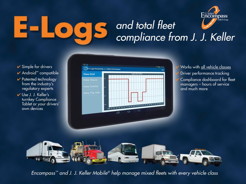 Real Time Visibility of Fleet See vehicle and driver information in real time