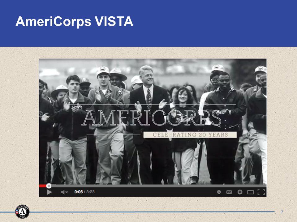 AmeriCorps VISTA 7