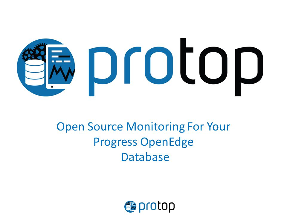 Open Source Monitoring For Your Progress OpenEdge Database