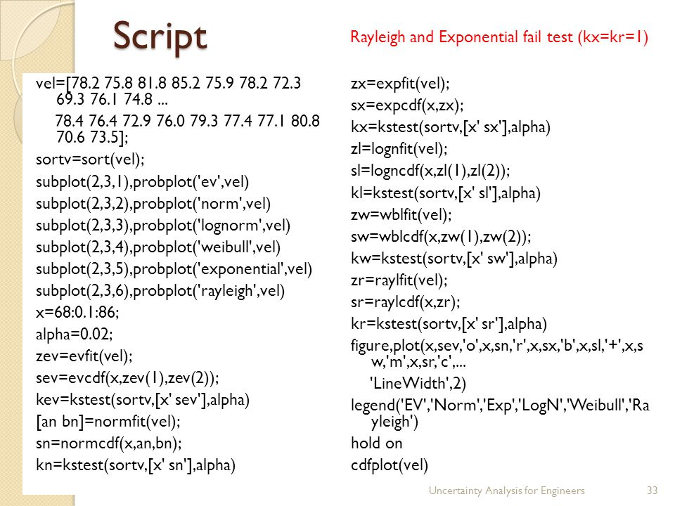 Script vel=[78.2 75.8 81.8 85.2 75.9 78.2 72.3 69.3 76.1 74.8...