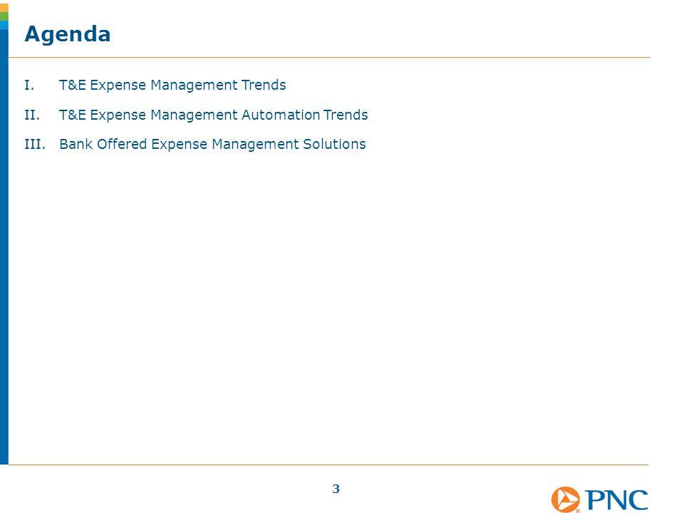 T&E Expense Management Trends Survey Demographics