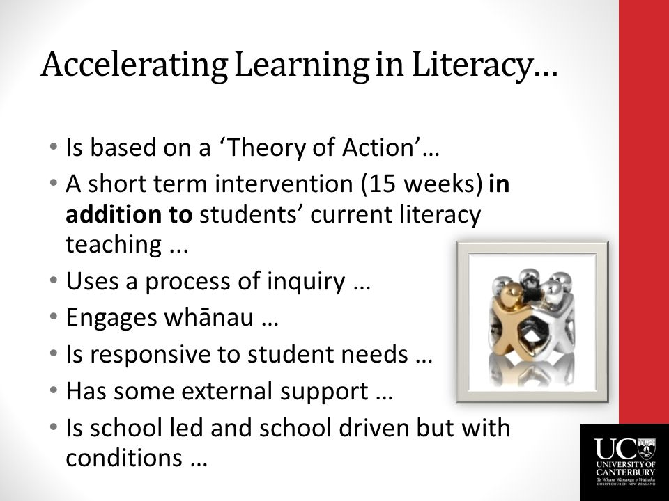 Further information about ALL… nzcurriculum.tki.org.nz/system-of-support Literacy on line – system of support www.educationcounts.govt.nz (look under Topics/Public Achievement Information)