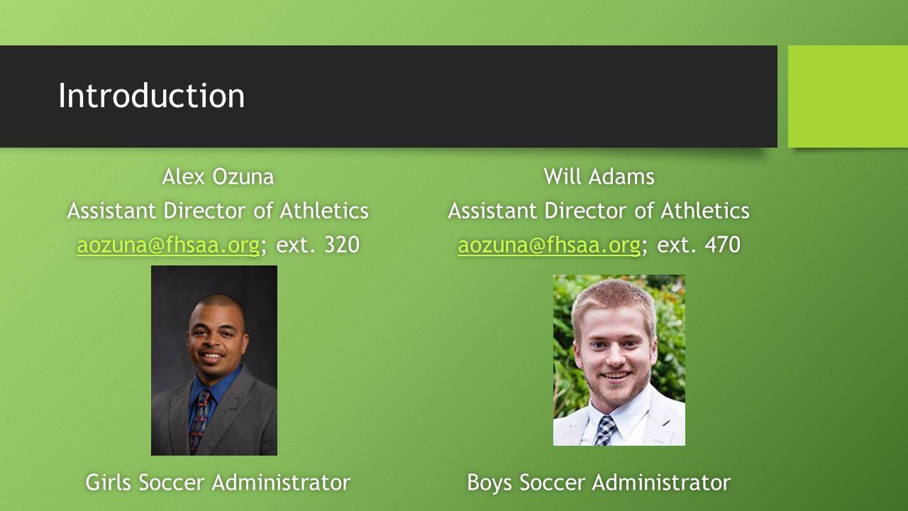 Important Dates Soccer Training Session Agendas DueSept.12Sept.