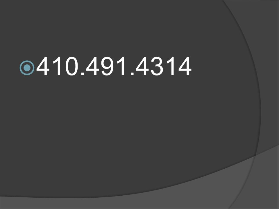  410.491.4314