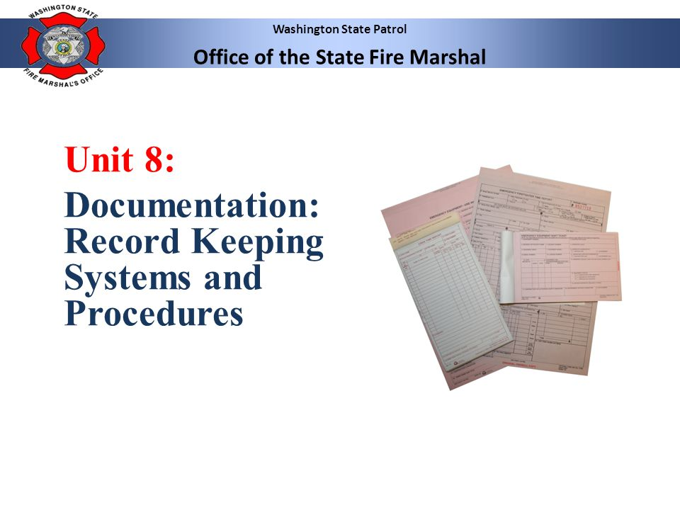Washington State Patrol Office of the State Fire Marshal Mobilization Compensation 101 Travel Time  Travel Time to and from a mobilization is limited to a 45 mph travel average.