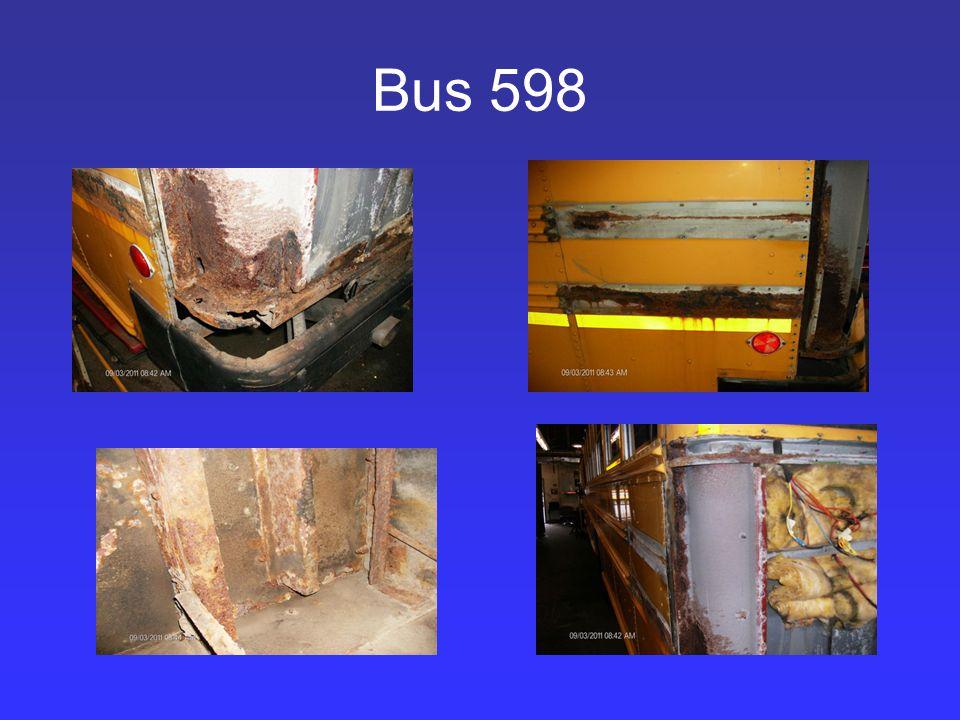 Bus 598