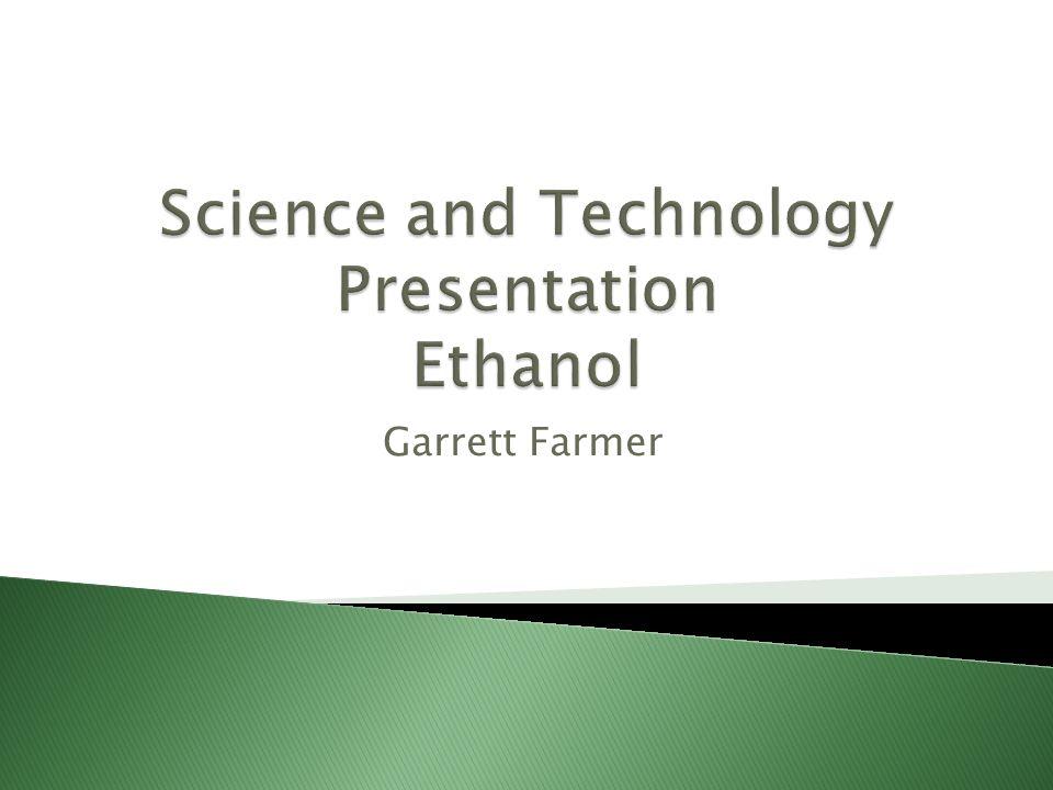 Garrett Farmer