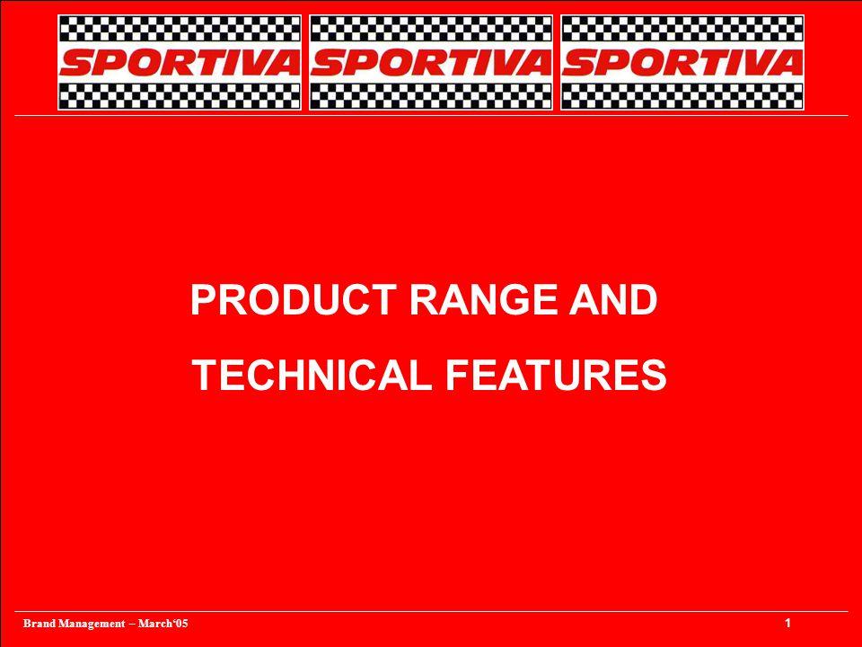 Brand Management – March'05 2 PASS.