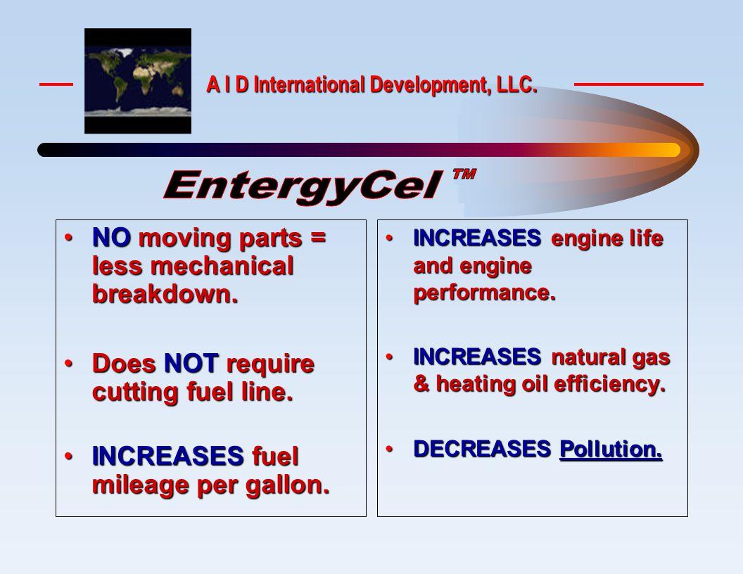 A I D International Development, LLC.