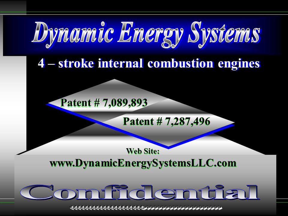 Patent # Patent # 7,089,893 Patent # 7,287,496 <<<<<<<<<<<<<<<<<<<<>>>>>>>>>>>>>>>>>>>>><<<<<<<<<<<<<<<<<<<<>>>>>>>>>>>>>>>>>>>>> 4 – stroke internal