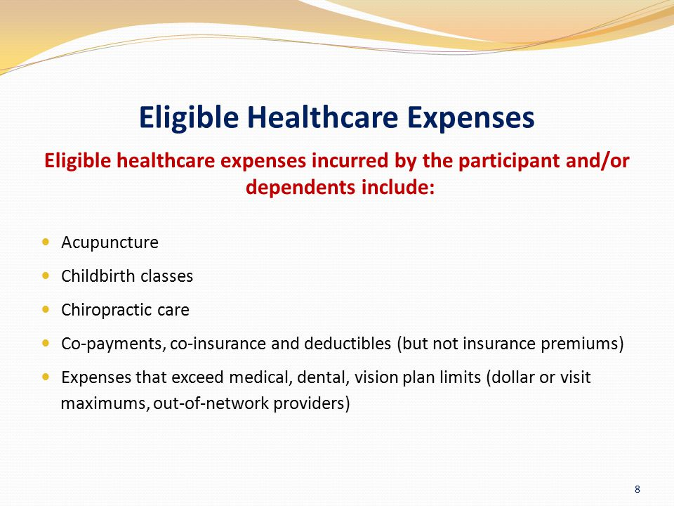 FlexExpress Debit Card Easy access to healthcare account funds Free to all enrolled participants ($5.00 per additional card) Use for co-pays, deductibles, co-insurance and other items not covered by insurance and over-the-counter medications Funds are deducted immediately from your FSA No need to file claims Updates your account balance and transaction history Participants must retain all receipts – IRS mandate 19
