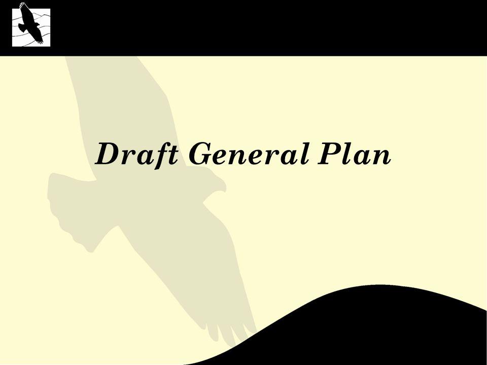 Draft General Plan