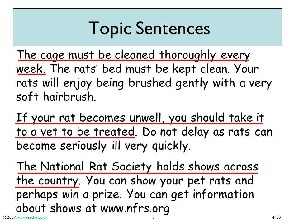 © 2007 www.teachit.co.uk104980www.teachit.co.uk Hidden Slide