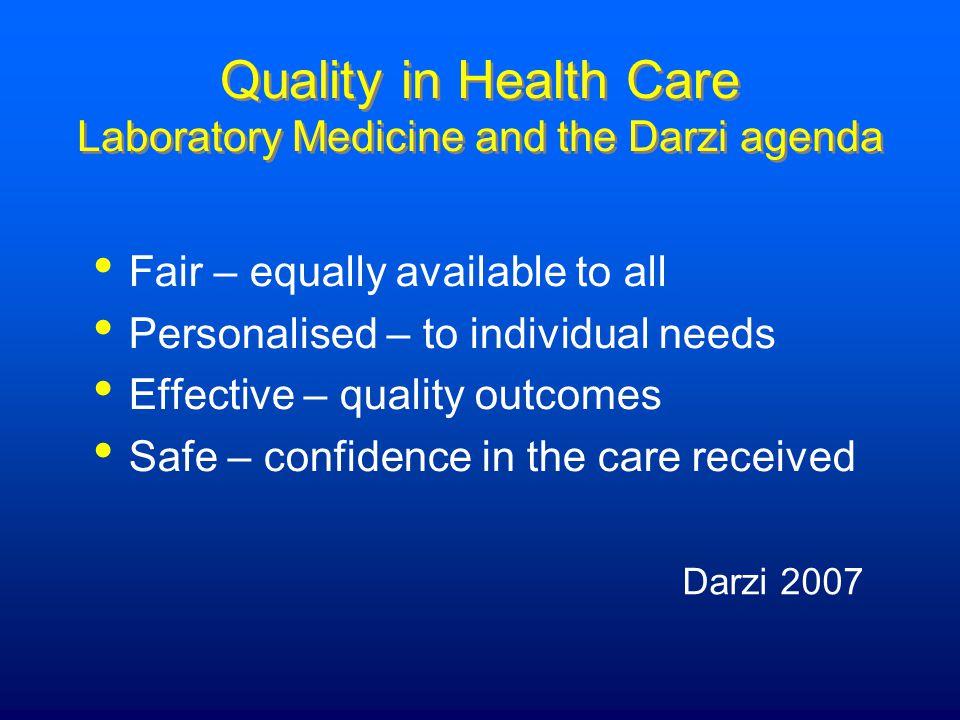 Number of tests per 1000 patients 140 120 100 80 60 40 20 0 Practice Number Courtesy of Dr Stuart Smellie Variation in Practice