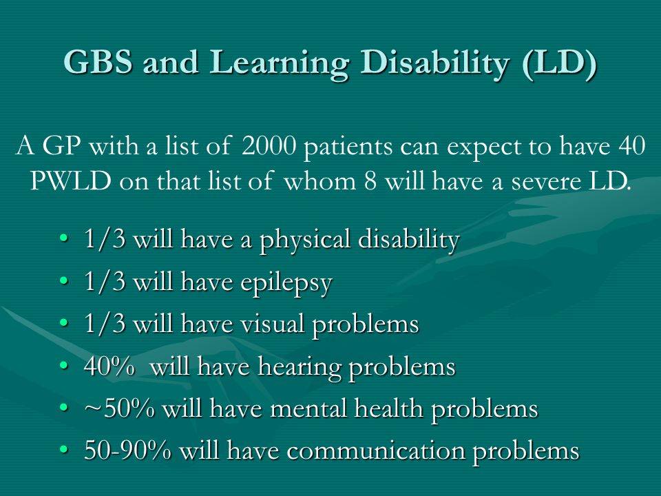 Darzi review 2008 Learning Disability considered separately from Mental Health by Sir Ian Carruthers, Chair of the South-West SHA.....